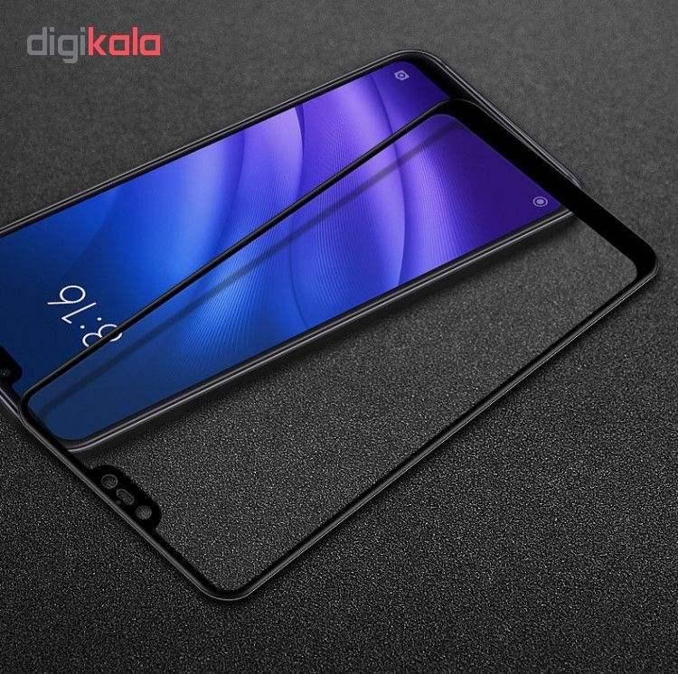 محافظ صفحه نمایش تراستکتور مدل GSS مناسب برای گوشی موبایل شیائومی Mi 8 Lite بسته 3 عددی main 1 4