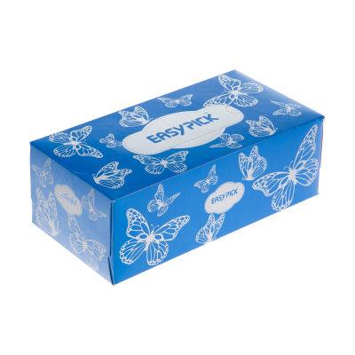 دستمال کاغذی 150 برگ ایزی پیک مدل Butterfly
