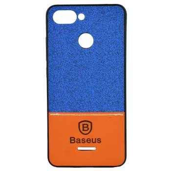 کاور باسئوس مدل L10 مناسب برای گوشی موبایل شیائومی Redmi 6