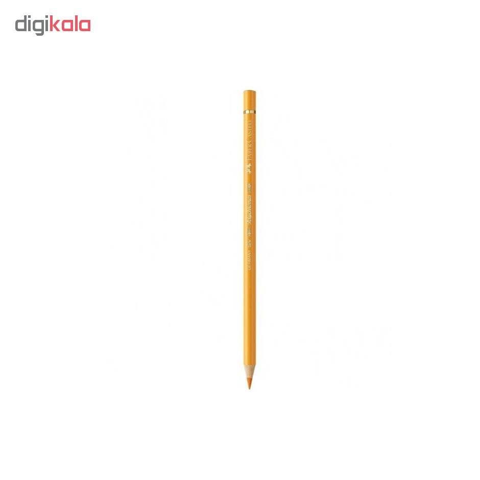 مداد رنگی فابر کاستل مدل Polychromos کد 109 main 1 1