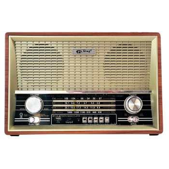 رادیو پوکسین مدل PX-2002BT thumb