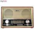 رادیو پوکسین مدل PX-2002BT thumb 1