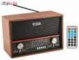رادیو پوکسین مدل PX-2002BT thumb 3