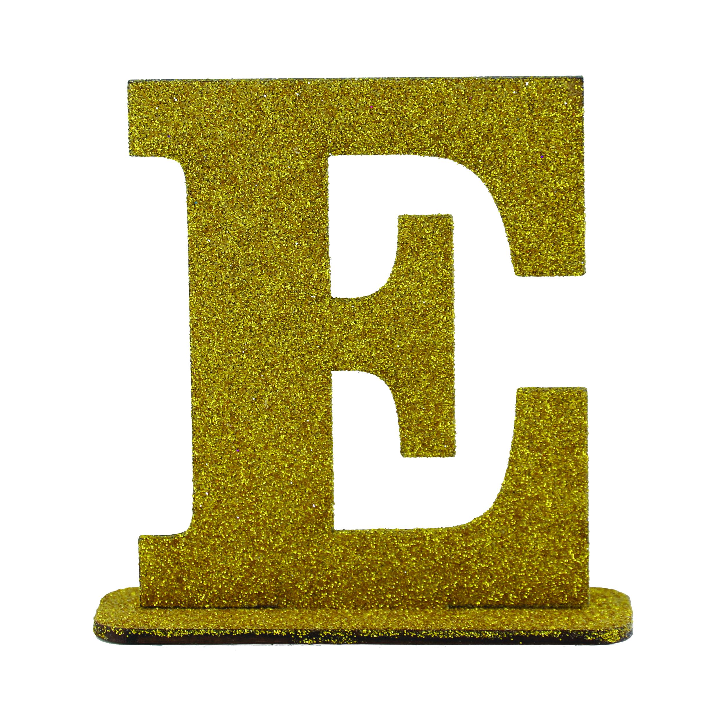 عکس استند حروف طرح E