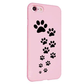 کاور کی اچ کد 7368 مناسب برای گوشی موبایل اپل iPhone 5/5S/SE