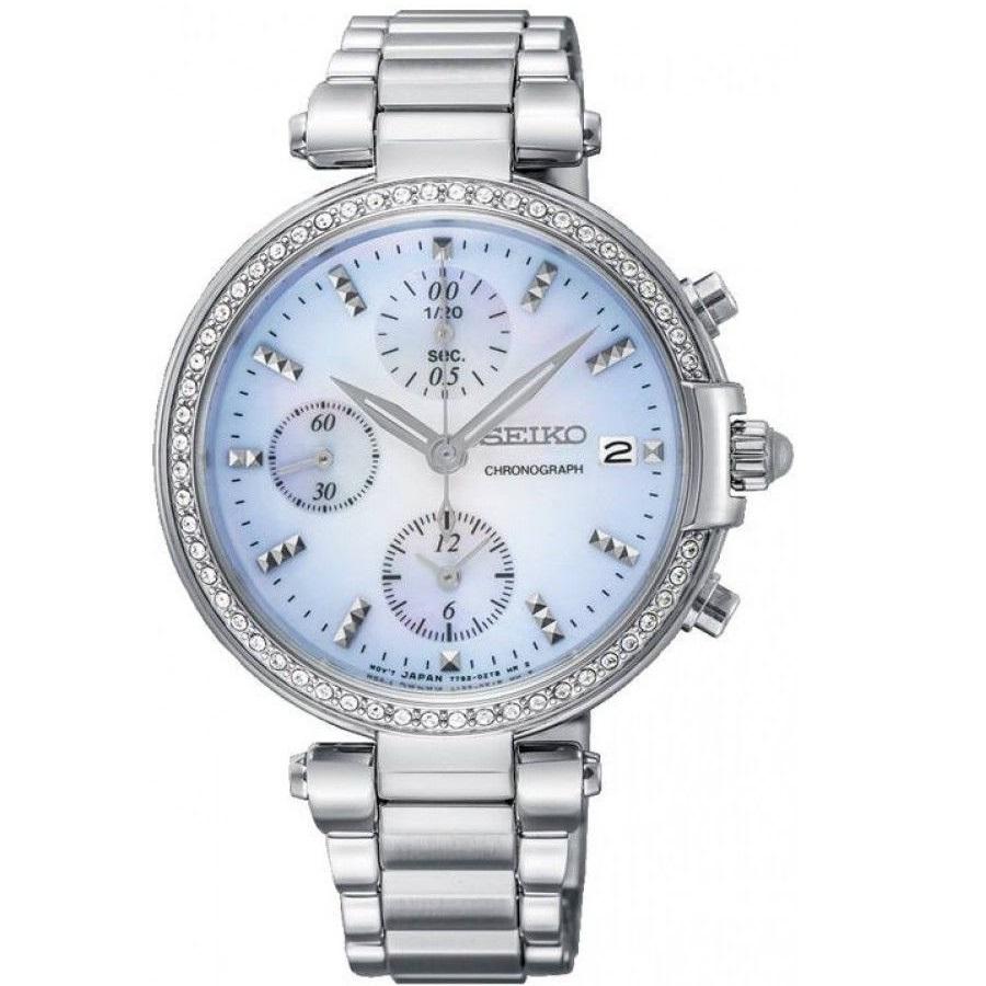 ساعت مچی عقربه ای زنانه سیکو  مدل  sndv39p1 26