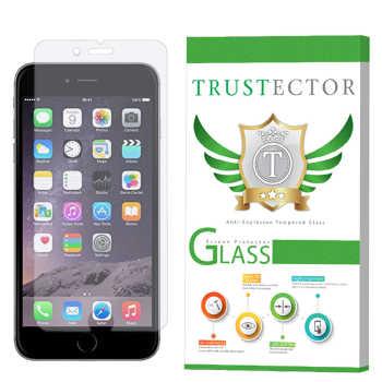 محافظ صفحه نمایش تراستکتور مدل GLS مناسب برای گوشی موبایل اپل iPhone 7 / 8