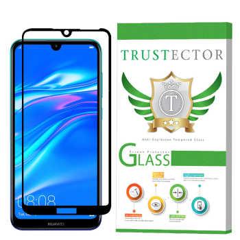 محافظ صفحه نمایش تراستکتور مدل GSS مناسب برای گوشی موبایل هوآوی Y7 Prime 2019