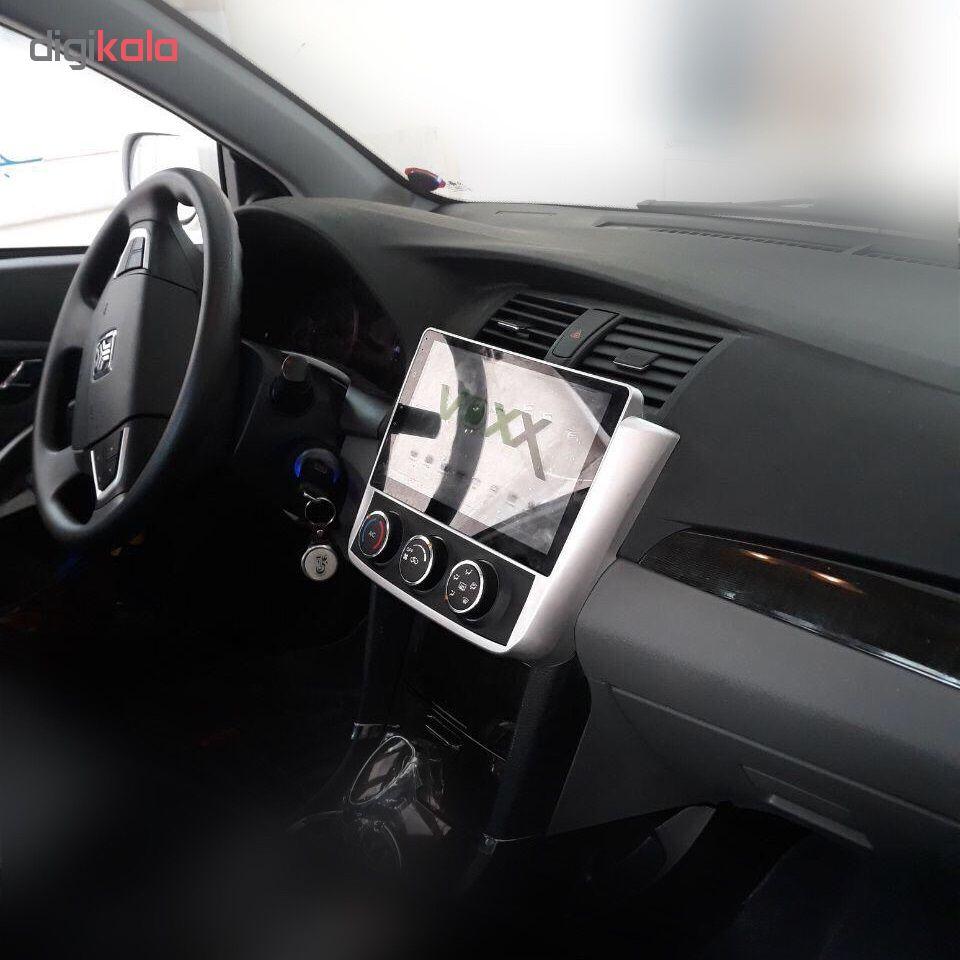 پخش کننده خودرو ووکس مدل 6 C100 مناسب برای آریو زد 300