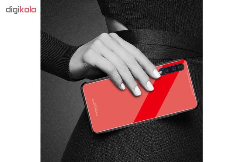 کاور سامورایی مدل GC-019 مناسب برای گوشی موبایل سامسونگ Galaxy A50s/A30s/A50 thumb 4