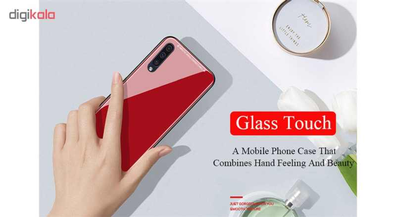 کاور سامورایی مدل GC-019 مناسب برای گوشی موبایل سامسونگ Galaxy A50s/A30s/A50 main 1 5