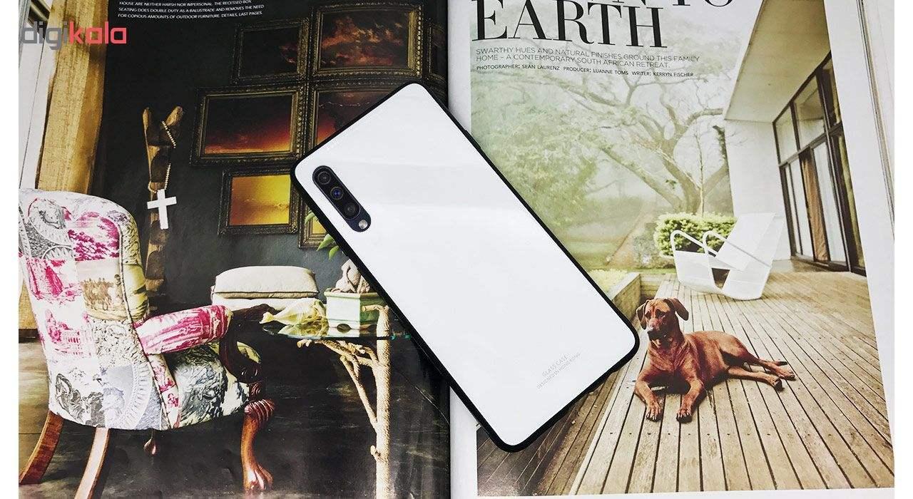 کاور سامورایی مدل GC-019 مناسب برای گوشی موبایل سامسونگ Galaxy A50s/A30s/A50 main 1 7