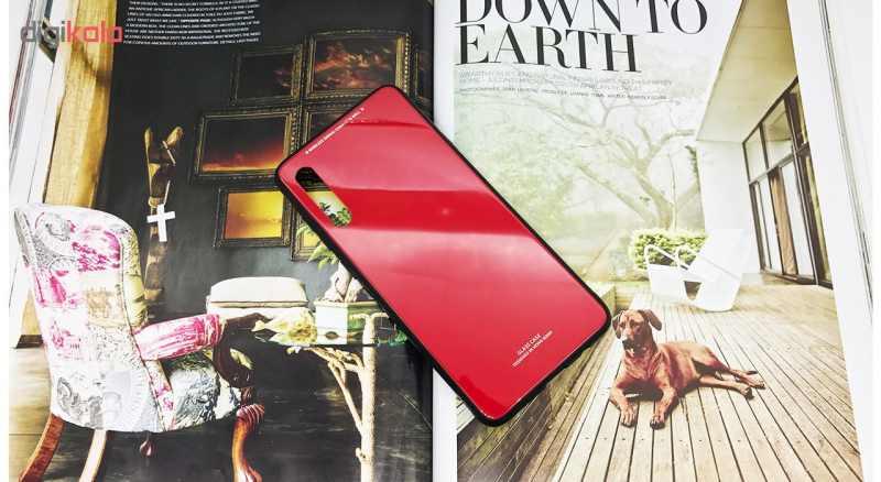 کاور سامورایی مدل GC-019 مناسب برای گوشی موبایل سامسونگ Galaxy A50s/A30s/A50 main 1 8