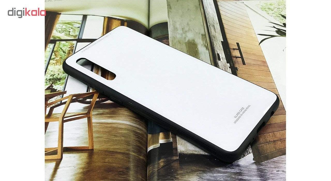 کاور سامورایی مدل GC-019 مناسب برای گوشی موبایل سامسونگ Galaxy A50s/A30s/A50 main 1 11