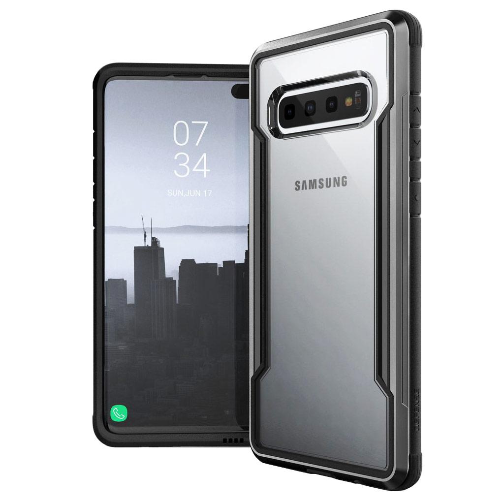 کاور ایکس-دوریا مدل DF-2019 مناسب برای گوشی موبایل سامسونگ Galaxy S10