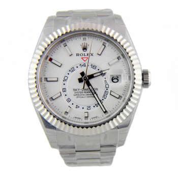 کد تخفیف                                      ساعت مچی عقربه ای مردانه مدل SKY1075                     غیر اصل