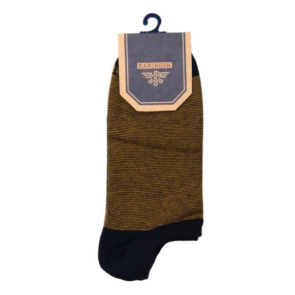 جوراب مردانه کانی راش کد 201940