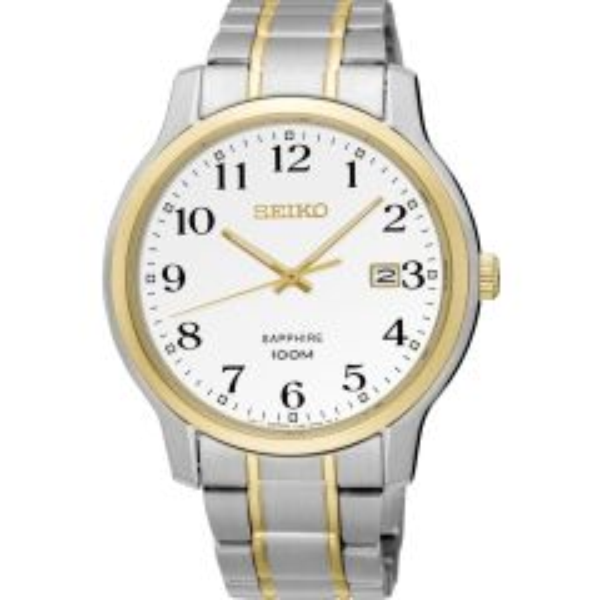 ساعت مچی عقربه ای مردانه سیکو  مدل   SGEH68P1