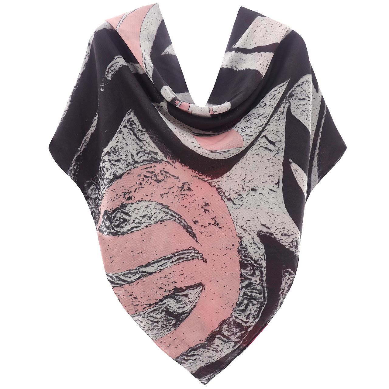 روسری زنانه کد tp-4312_43