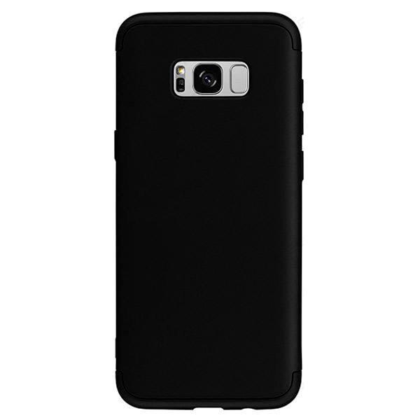 کاور 360 درجه جی کی کی مدل G-02 مناسب برای گوشی موبایل سامسونگ Galaxy S8