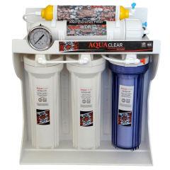 دستگاه تصفیه کننده آب خانگی آکوآ کلر مدل RO-C160