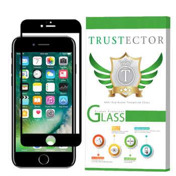 محافظ صفحه نمایش تراستکتور مدل GSS مناسب برای گوشی موبایل اپل iPhone 7 / 8