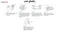 محافظ صفحه نمایش تراستکتور مدل GSS مناسب برای گوشی موبایل اپل iPhone X thumb 7