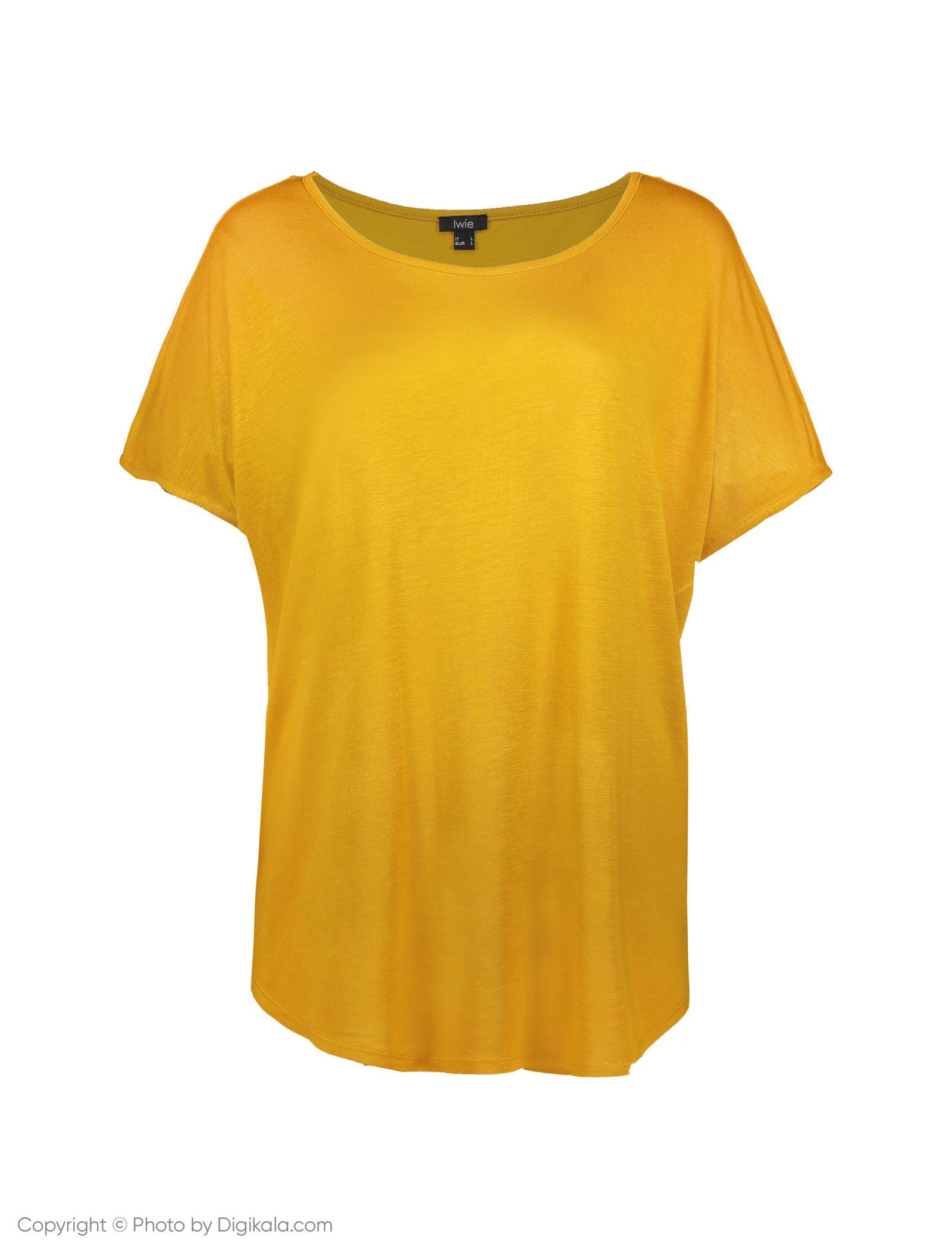تی شرت زنانه یوپیم مدل 5129915 -  - 1