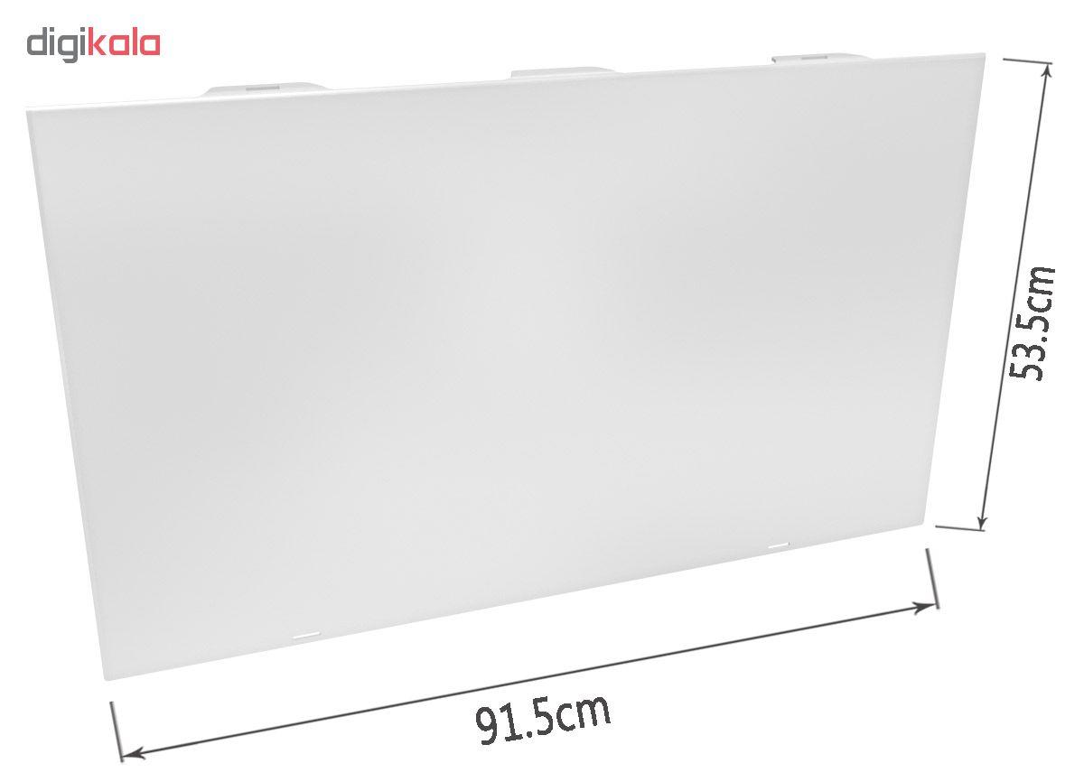 محافظ صفحه نمایش تلویزیون مدل T2-40 مناسب برای تلویزیون 40 اینچ