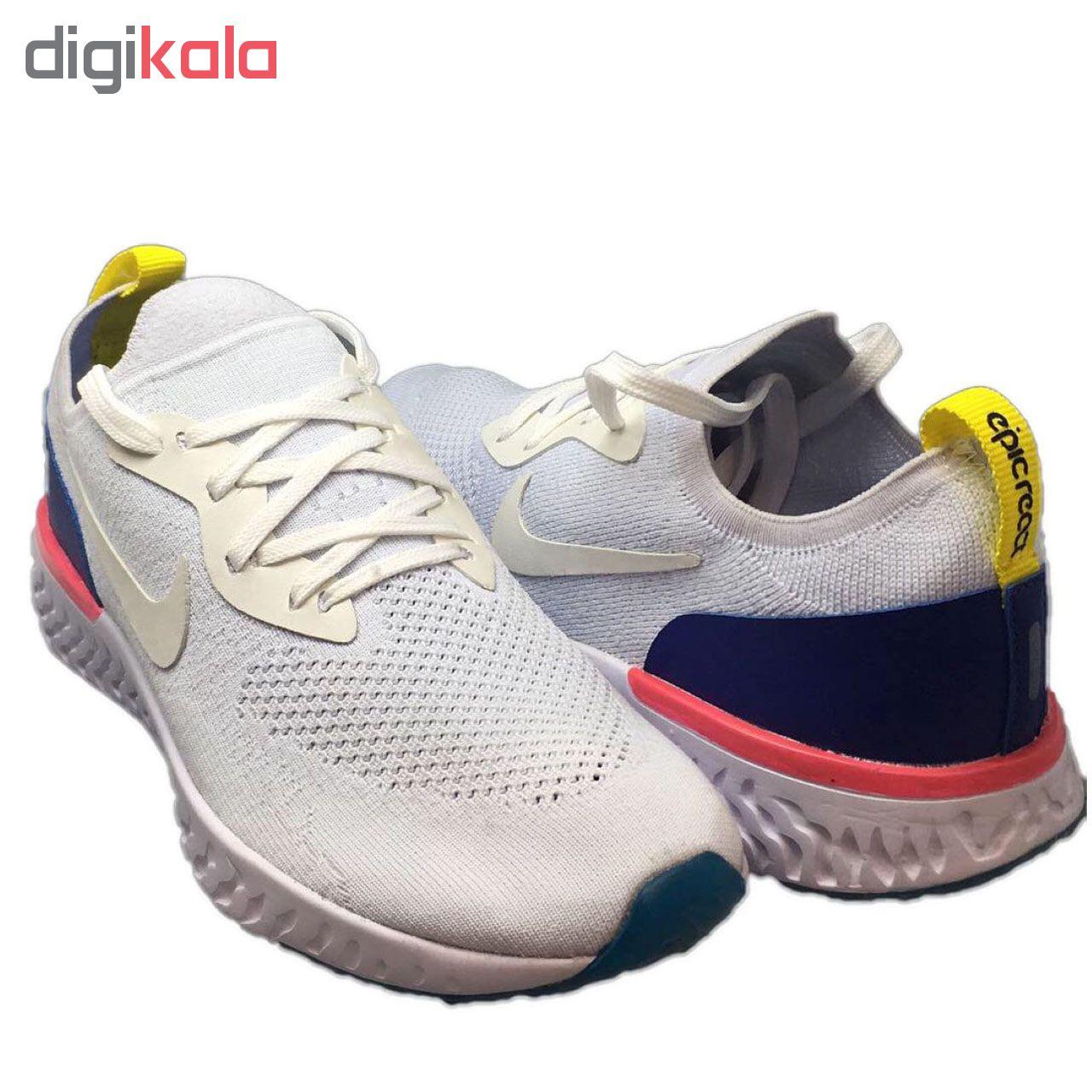 کفش مخصوص دویدن مردانه مدل epic