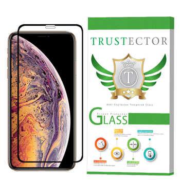 محافظ صفحه نمایش تراستکتور مدل GSS مناسب برای گوشی موبایل اپل iPhone XS Max