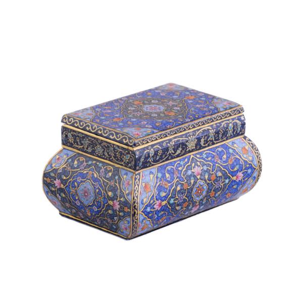 جعبه جواهرات استخوانی طرح حوزی 1