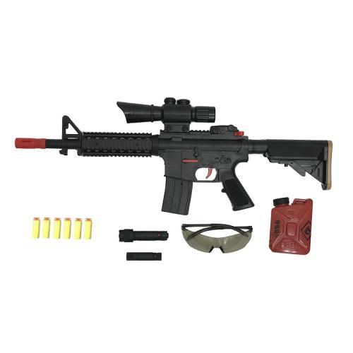 تفنگ بازی کد 211