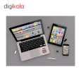 استیکر لپ تاپ طرح جغد کد 01 thumb 3