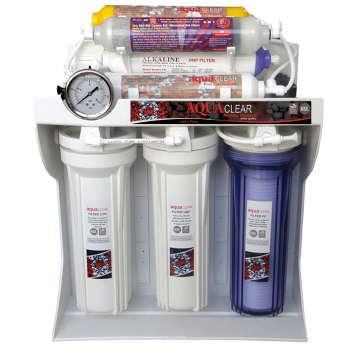 دستگاه تصفیه کننده آب خانگی آکوآ کلر مدل RO-C172