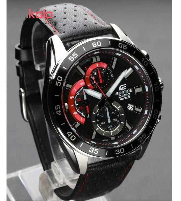 ساعت  کاسیو مدل EFV-550L-1AVUDF
