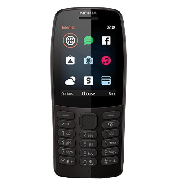 گوشی موبایل نوکیا مدل 210 دو سیم کارت thumb