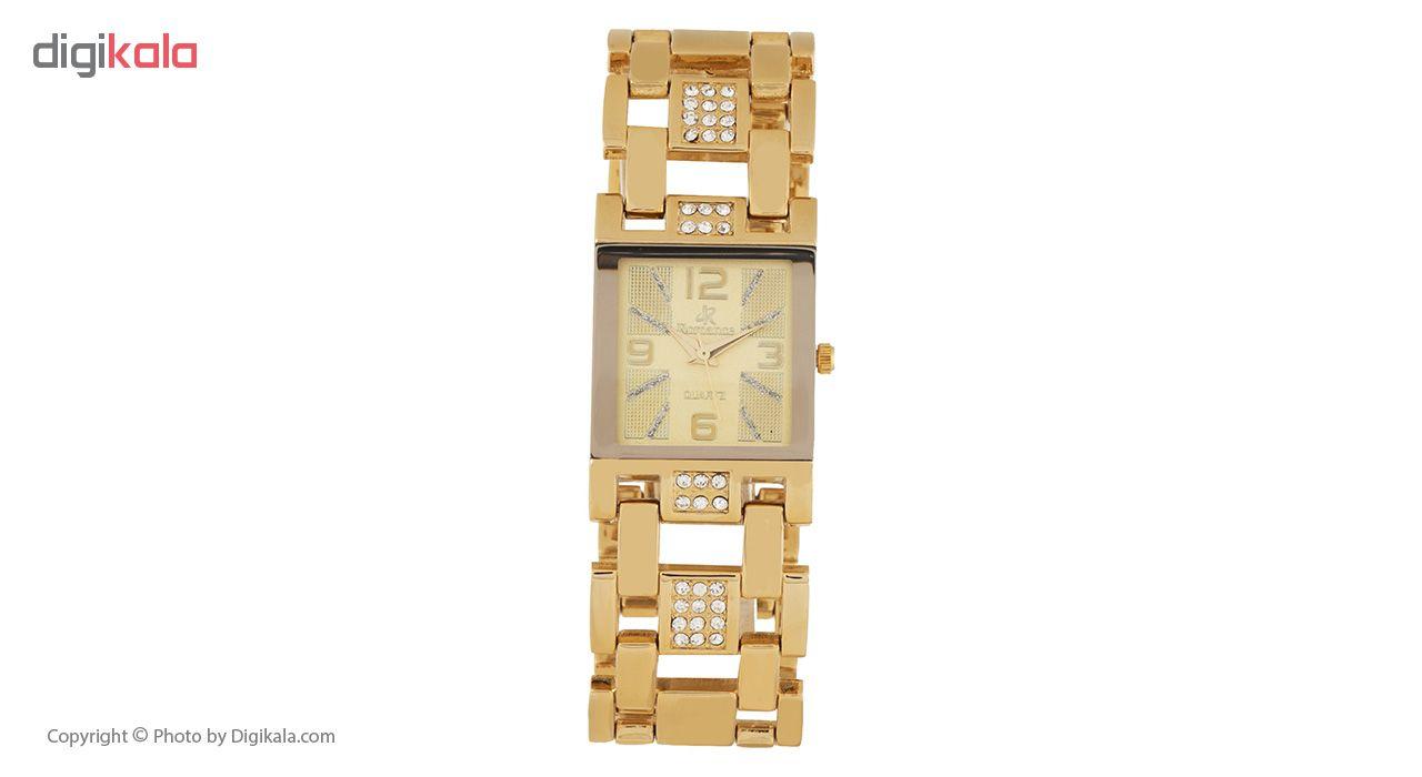 ساعت مچی عقربه ای زنانه رومنس مدل RM-013L