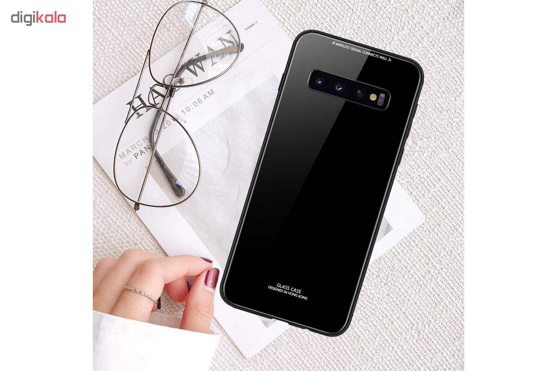کاور سامورایی مدل GC-019 مناسب برای گوشی موبایل سامسونگ Galaxy S10 main 1 2