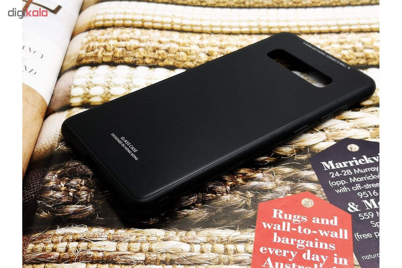 کاور سامورایی مدل GC-019 مناسب برای گوشی موبایل سامسونگ Galaxy S10 main 1 5