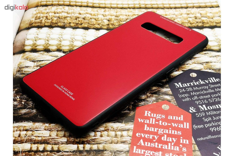 کاور سامورایی مدل GC-019 مناسب برای گوشی موبایل سامسونگ Galaxy S10 main 1 7