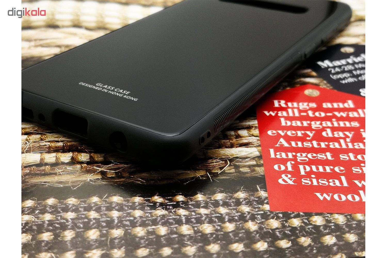 کاور سامورایی مدل GC-019 مناسب برای گوشی موبایل سامسونگ Galaxy S10 main 1 10