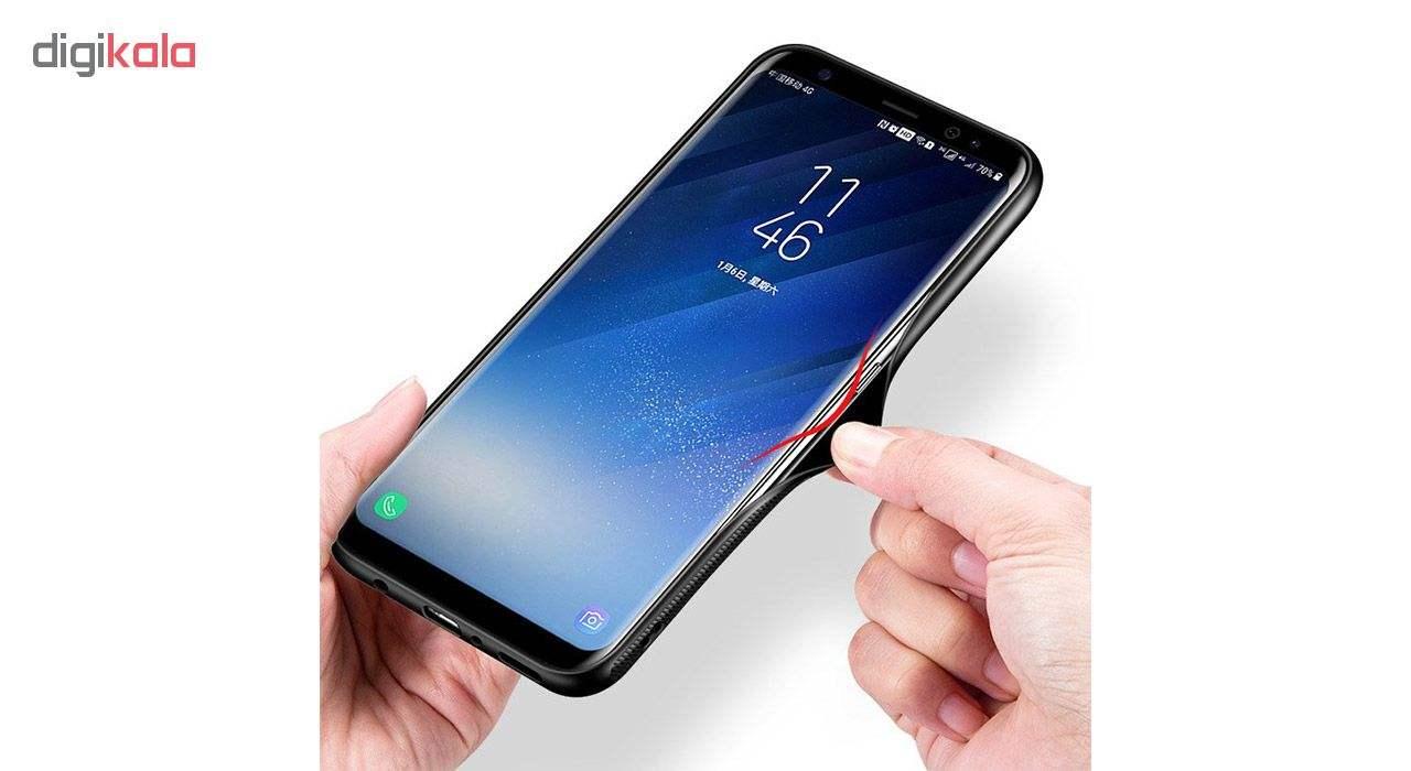 کاور سامورایی مدل GC-019 مناسب برای گوشی موبایل سامسونگ Galaxy S10 main 1 13