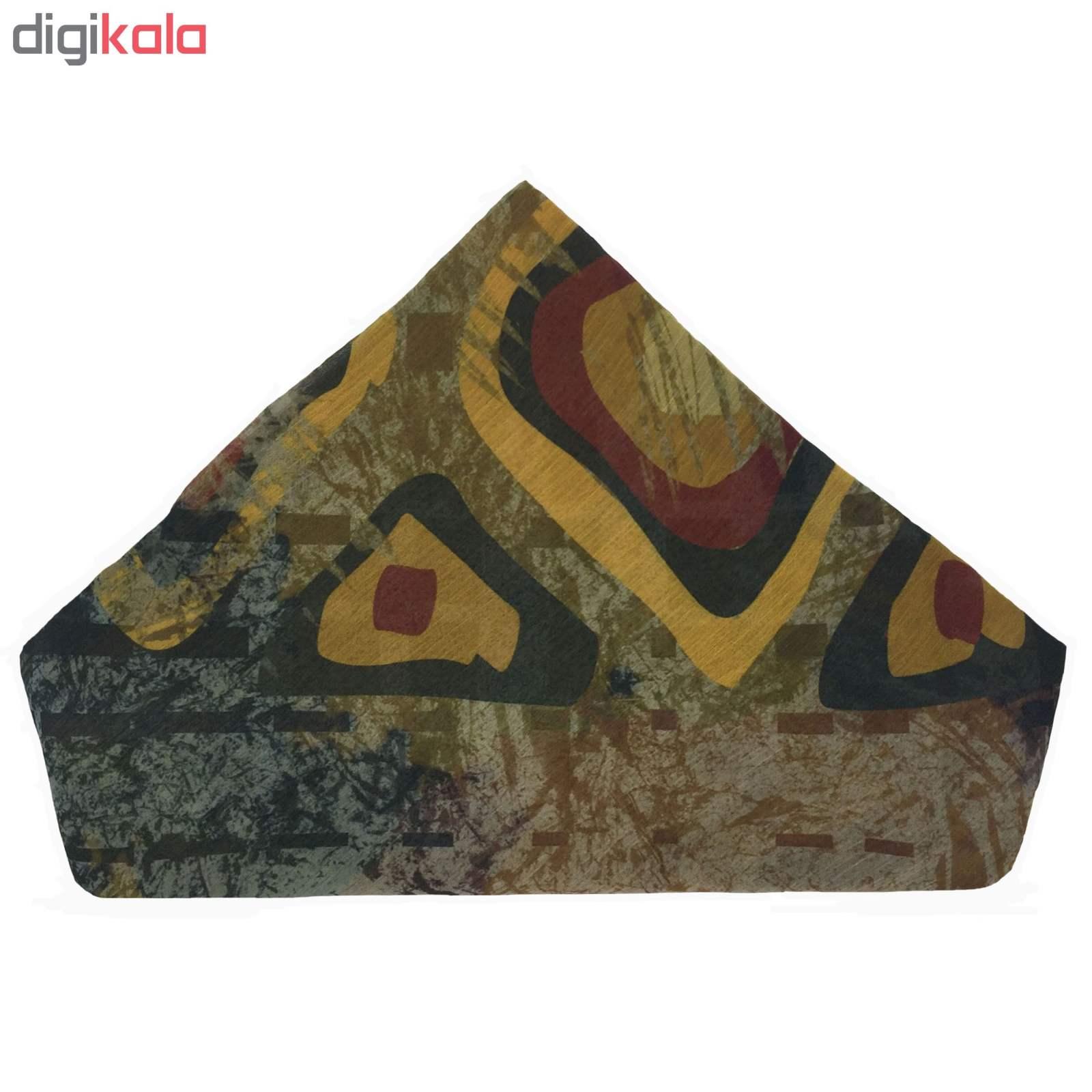 روسری زنانه کد 106 -  - 3
