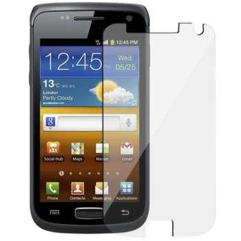محافظ صفحه نمایش مدل C-01 مناسب برای گوشی موبایل سامسونگ Galaxy Wonder