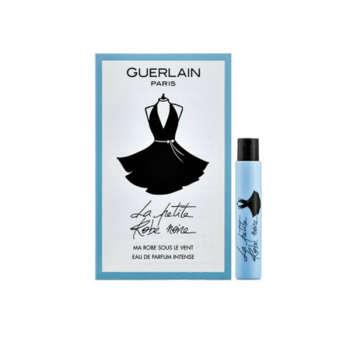 عطر جیبی زنانه گرلن مدل La Petite Robe Noir Intense حجم 1 میلی لیتر