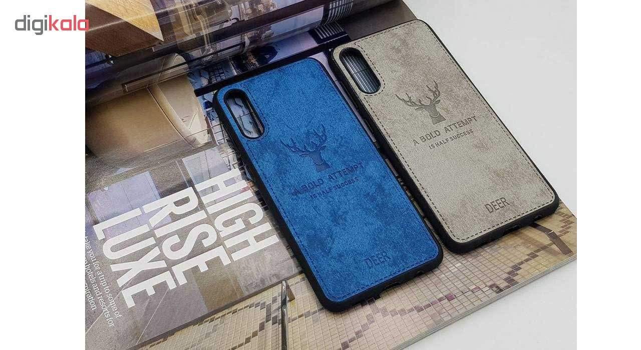 کاور مدل D21 مناسب برای گوشی موبایل سامسونگ Galaxy A50 main 1 7
