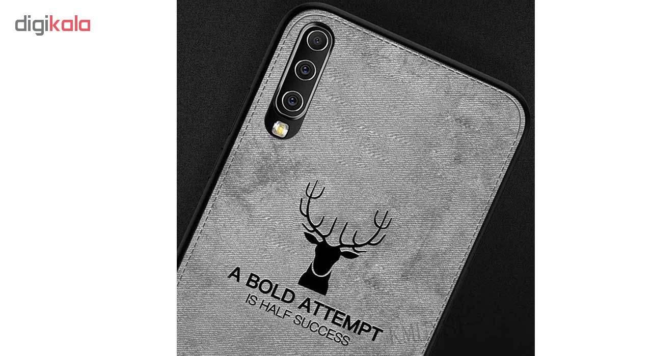 کاور مدل D21 مناسب برای گوشی موبایل سامسونگ Galaxy A50 main 1 9