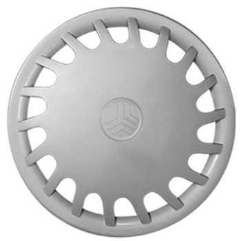 قالپاق چرخ ام اچ بی مدل TAKIT01 سایز 13 اینچ مناسب برای پراید