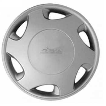 قالپاق چرخ ام اچ بی مدل TAKPG سایز 13 اینچ مناسب برای پیکان
